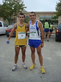 Rafael y David (Senior B)