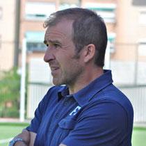 """José María Rodríguez """"May"""". Club deportivo Vicálvaro"""