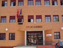 Colegios bilingües Vicálvaro. Colegio Los Almendros Valdebernardo