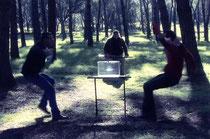 Una de las escenas del corto