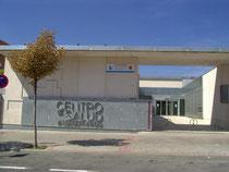 Centro de Salud de Valdebernardo