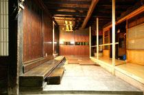 大須戸の家(修復前)