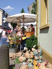 Keramikmarkt Höhr-Grenzhausen