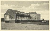 Das Kasino, Foto: Archiv P. Binder