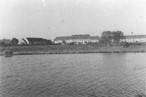 Ladebow vom Wasser, Foto: Archiv Nakosky