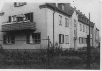 Wohnhaus U56a / b, Foto: Achiv Nakosky