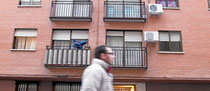Todos los edificios como el de la imagen, con cuatro décadas de vida serán inspeccionados.