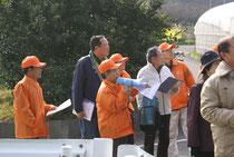 伊予市観光ボランティアガイド「ふるさと案内人の会」