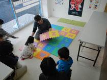 ≪ジョエル笠間校≫幼児・英語・英会話
