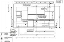 installationsplan ausmessen kueches jimdo page. Black Bedroom Furniture Sets. Home Design Ideas