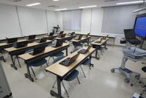 プログラム専用教室