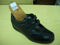 zapato de señora invierno