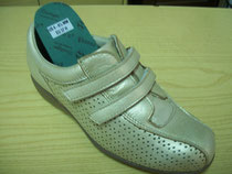 Zapato de señora verano