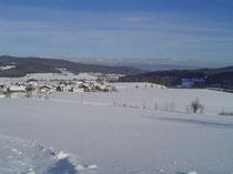 Lindenau und Großer Arber
