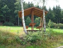 Sommer im Bayerischen Wald