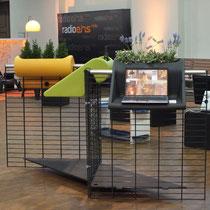 balkonzept @ Designtage Brandenburg