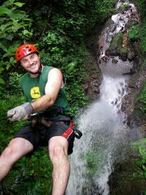 Canyoneering - Canyoning