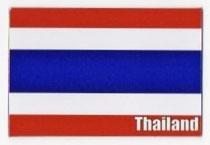 タイ王国 マグネットトップ