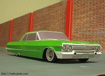'63 Impala Lowrider