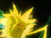 1997年視聴者がてんかん発作を起こしたテレビアニメ 『ポケットモンスター』Image:すらるど