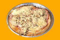 Pizza Tonton