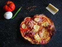 Pizza Bouc