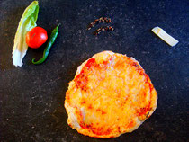 Pizza Marguerite