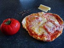 Pizza Rodézienne