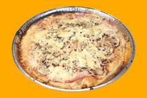Pizza Coin-Coin