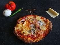 Pizza Belle-Mère