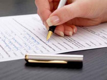как написать отличное резюме