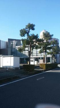 大垣市スイトピセンター