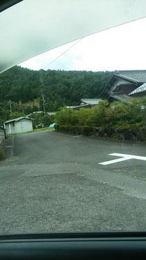 岐阜県大野町の風景