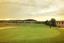 Golfplatz in Meisdorf