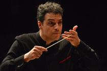 Giuseppe Montesano, Dirigent