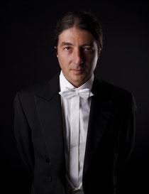Eugeniy Chevkenov, Dirigent