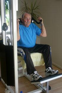 Santé et bien-être à tout âge