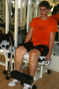 Préparation physique professionnelle