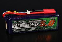 Nano-Tech 5000mAh