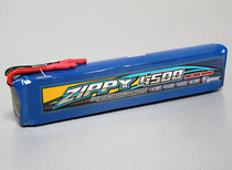 ZIPPY Flightmax 4500mAh 10S1P 30C