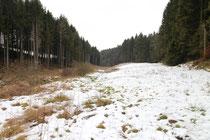 Infostand gegen die Jagd am    Herzogenrather Staubecken