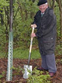 Gerhard Moll 2004