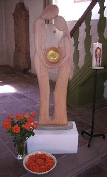 Gedenkfeier am Ostermontag 2011