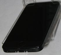 iphone5フロントカバーのネジ