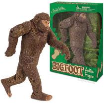 Bigfoot Action Figure ビッグフットアクションフィギュア