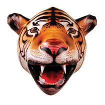 Inflatable Tiger Head ふくらまし式タイガーヘッド