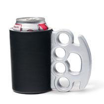 Brass Knuckles Drink Kooler ブラスナックルドリンククーラー