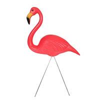 Lawn Flamingo フラミンゴ 庭 オーナメント