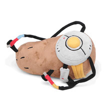 Portal 2 PotatOS Plush Poratal 2 PotatOS ぬいぐるみ