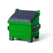 Dumpster Keepsake Box ゴミ箱小物入れ
